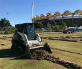 5t Posi Combo on Irrigation Job - Metricon Stadium