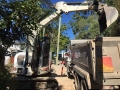 6t Excavator Loading Out - Belmont Brisbane