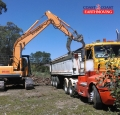 Morayfield, Sunshine Coast Land Clearing Project