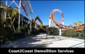 Coast2Coast Demolition Gold Coast Brisbane Sunshine Coast