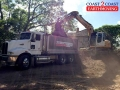 X5 Trucks running for GMAC Homes - Indooroopilly