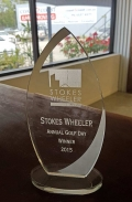 Stokes Wheeler Annual Golf Day