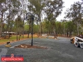 Movie World Paradise Country - Caravan Park