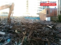 Demolition into carpark - Markwell Ave Surfers Paradise
