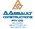 Michael Smith | Assault Constructions Pty Ltd | Tweed Heads