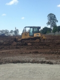 Coast2Coast Earthmoving provide Site Clearing and Bulding Pad Preparation Gold Coast, Brisbane, Sunshine Coast
