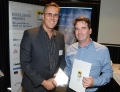 Gold Coast Business Excellence Awards - Trades Professions and Services Award - July 2016