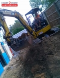 Matt of Holshot Excavation - Auchenflower
