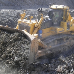Hire a Dozer from Coast2Coast Earthmoving, Gold Coast, Brisbane, Sunshine Coast, & Tweed Coast