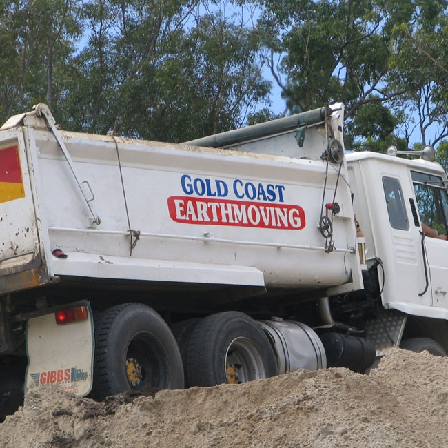 Coast2Coast Earthmoving Gold Coast, Brisbane, Sunshine Coast