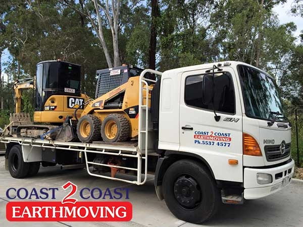 Become a subby for Coast 2 Coast Earthmoving